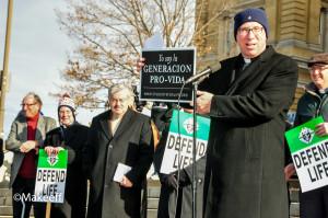 Archbishop Jackels