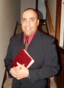 Pastor Ricky A. Rohrig, Sr.